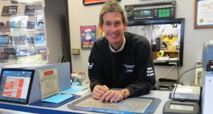 Santa Barbara Auto Stereo & Wireless Owner Tuning In to 25 Years in Business
